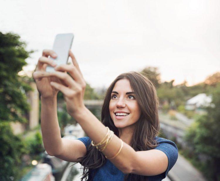 Сами себя фоткают девушки веб камеры