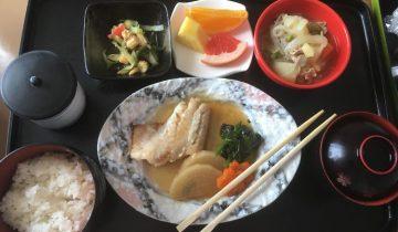 В Интернете дружно удивляются еде, которой потчуют пациентов в японском роддоме