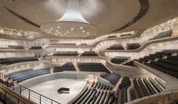 Elbphilharmonie: впечатляющий храм музыки, построенный по технологиям XXI века