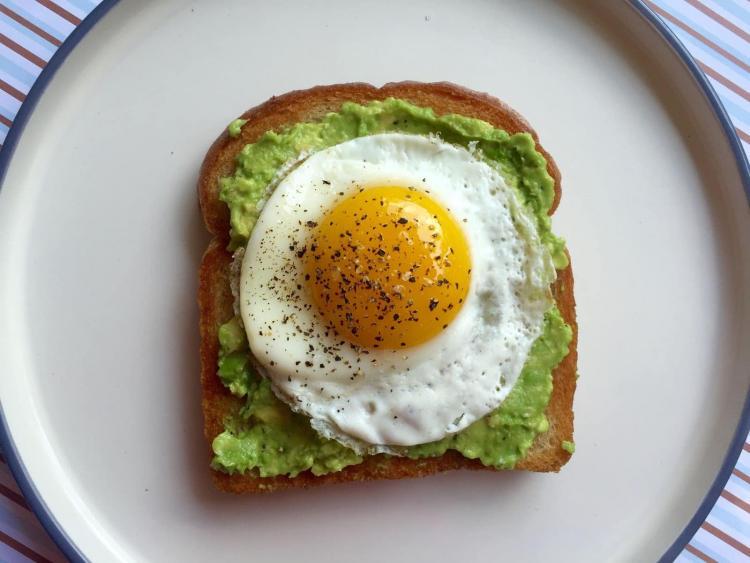 Кто как делает яичницу — photo 4