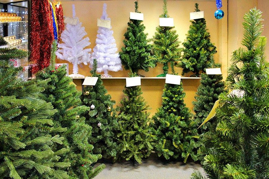 Как выбрать искусственную елку на Новый год правильно
