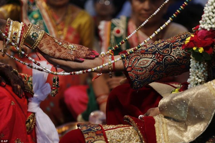 Во сколько обходится свадьбы