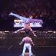 Выступление двух братьев-гимнастов заставило судей вскочить в изумлении. Дважды!