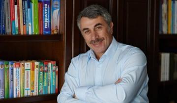 10 правил Комаровского для психического здоровья семьи!