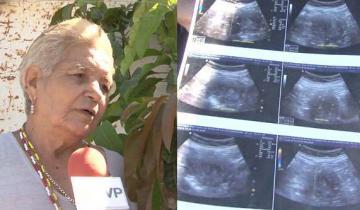 70-летняя мексиканка утверждает, что беременна: новый рекорд?