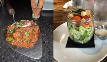 Кулинарные шедевры, за которые хочется потыкать шеф-повара лицом в соус