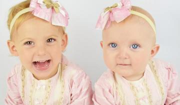 Молодая мама откровенно рассказала о превращении младенцев в гламурных моделей для Интернета