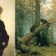 11 великолепных картин Ивана Шишкина