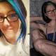 Американка, которая брилась с 8 лет, перестала удалять лишние волосы на теле по просьбе парня
