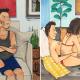 11 трогательных зарисовок из жизни влюбленных, скрытые от посторонних глаз