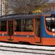 Житель Краснодара арендовал трамвай за 50 тысяч рублей, чтобы бесплатно возить на нём пассажиров