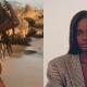 Модель из Судана покоряет Интернет своей невероятной красотой (11 фото)