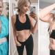 История женщины, которая сбросила 50 кг и полюбила себя и с висящей кожей