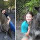 Волка по кличке Юки должны были усыпить 7 лет назад, но его спасли и он превратился в настоящего красавца