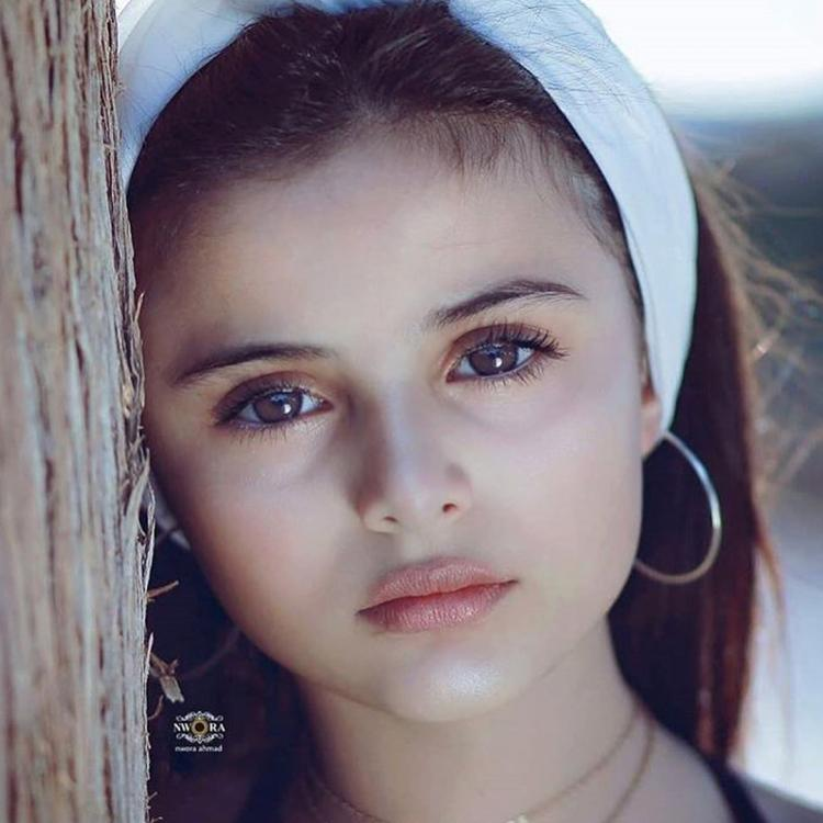 11 безумно красивых детей, которые покорят ваше сердце