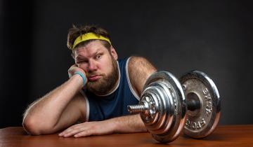 Придуман новый способ заставить себя заняться спортом