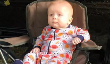 13 забавных снимков младенцев, похожих на взрослых