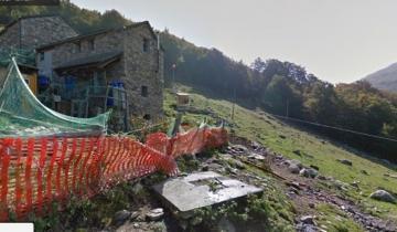 Дом за один евро: швейцарские власти устроили распродажу недвижимости