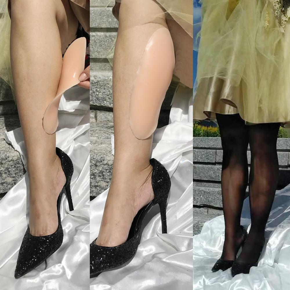 Силиконовые ноги