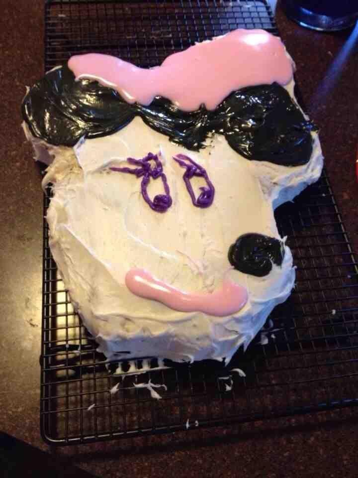Неудачные торты из мастики фото