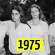40 фото за 40 лет: знаменитый проект «The Brown Sisters: Forty Years»