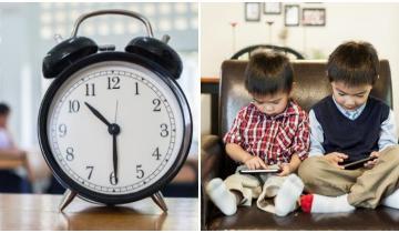Ситуация становится пугающей: школьники разучились писать вручную и узнавать время по часам.