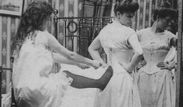 Архивные фото об услугах, товарах и развлечения, которые были очень актуальны в прошлом