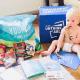 Благодаря Инстаграму британский малыш за год заработал 13 тысяч фунтов