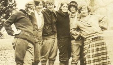 10 обычных вещей, которые еще 100 лет назад были недоступны женщинам