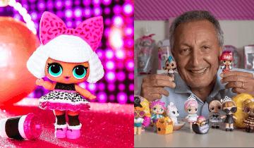Исаак Лариан придумал кукол Лол и стал миллиардером