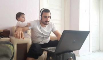 Как вести себя во время карантина с маленькими детьми: есть два типа отцов