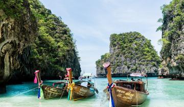 ТОП-7 мест, которые обязательны к посещению в Таиланде