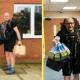 Учитель из Британии ежедневно проходит по 8 км, чтобы накормить своих учеников