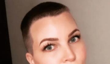 2020-ый год пройдет под трендом сверхкоротких женских стрижек