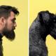 Эти фотографии доказывают: собаки похожи на своих владельцев