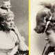 Странный тренд викторианской эпохи: шляпы из чучел животных