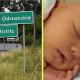 В «женской деревне» впервые за 10 лет родился мальчик