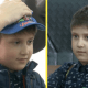 8-летний Витя спас малыша, который чуть не утонул в болоте