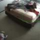 Девушка показала, что собака делает с ее одеждой, когда ее нет дома