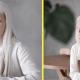 Чеченская школьница-альбинос поразила людей своей необычной красотой