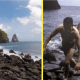 Шестеро мальчиков провели больше года на необитаемом острове и… выжили