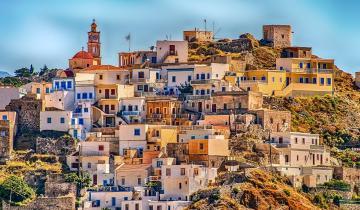 8 стран, которые откроются для туристов уже в июне