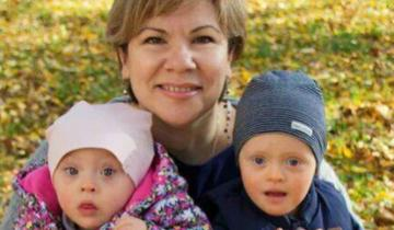 Как живет мама 10 детей, трое из которых с синдромом Дауна?