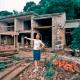 В заброшенном доме 30 лет никто не жил, но девушка превратила его в элитный особняк