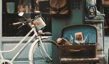 Интересные факты о велосипедах, которые мало кто знает