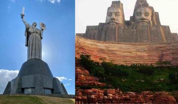 7 самых невероятных по размерам статуй в мире, на которые стоит посмотреть