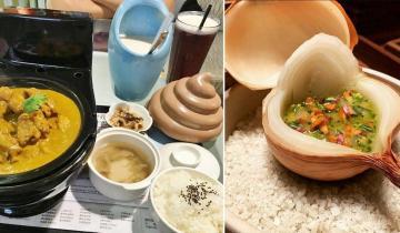 15 странных подач блюд в ресторанах, которые могут привести посетителей в ужас