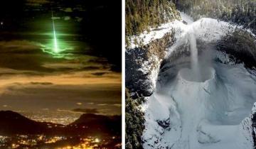 10 снимков, проливающих свет на несравненную красоту нашей планеты!