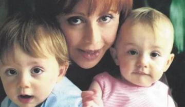 Женщина родила близнецов в 57 лет. С тех пор прошло уже 16 лет