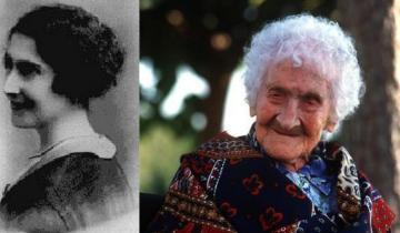 История Жанны Кальман, которая в 90 лет завещала квартиру адвокату в обмен на солидную пенсию и… прожила до 122 лет!